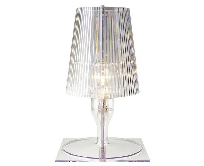 Lampada Bourgie Kartell Prezzo. Cool Lampada Da Tavolo Kartell ...